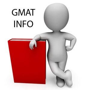 GMAT information