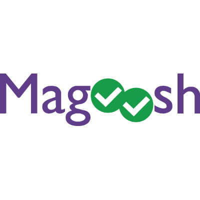 Magoosh Gmat Score